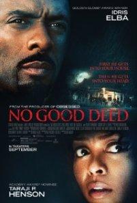 No Good Deed (Dir. Sam Miller) (2014)